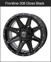 Frontline 308 Gloss Black