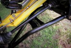 High Lifter Max Clearance Control Arms.