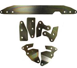 "High Lifter 2/"" Signature Series Lift Kit Yamaha Viking 700 /_YLK700V-50"